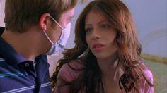 Michelle Trachtenberg - Claudia / House M.D. - 2x16 Safe - Screencaptures