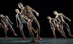 Grupo Corpo - Brazilian Dance Troupe