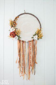 Diy Fall Wreath, Wreath Crafts, Fall Diy, Diy Crafts, Decor Crafts, Wreath Ideas, Summer Wreath, Winter Wreaths, Spring Wreaths