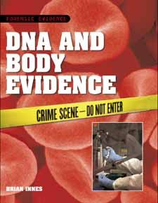Forensic techniques are increasingly common not just in police work but also in everyday life. This series examines the latest techniques used in the forensics field to demonstrate how our lives have been transformed by this new science. DNA and Body Evidence looks at how blood, saliva and other body fluids can be used for establishing someone's identity.