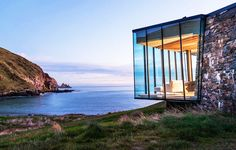 16 Sublime Getaway Homes Promising Everlasting Summer - Globe Trotting - Curbed National