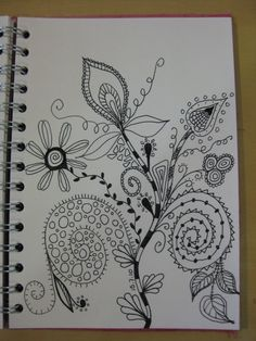 doodles journaling. I wish I could express my love of Gods creation this way.. Sadly I lack the talent.