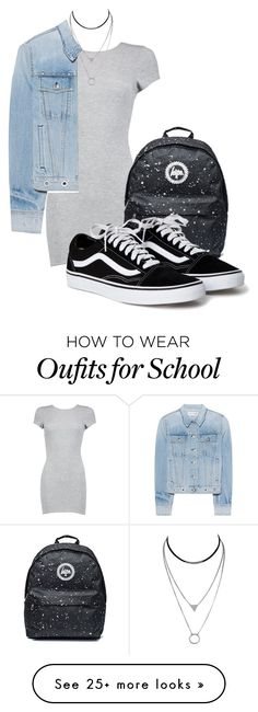 """""""Untitled #487"""" by shiane816 on Polyvore featuring Boohoo and rag & bone"""