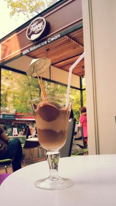 Fanny ice cream - Vietnam