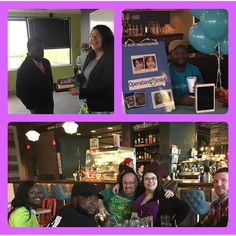 Celebrating the birth of Prince today!!  Lots of birthday love from #EliteConsultingGroup in #Indy!