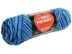 Crochet Supplies, Red Heart Yarn, Knitting Yarn, Needlework, Teal, Sewing, Classic, Coats, Amp