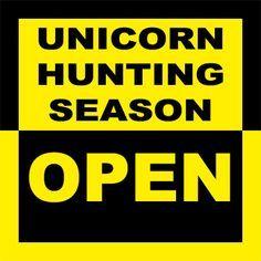 unicorn hunting dating