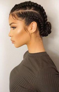 Hair Cuttery Estero lest Haircut Mankato every Haircut Near Me Japanese. Super E… Hair Cuttery Estero lest Haircut Mankato every Haircut Near Me Japanese. Super Easy Braids For Medium Hair Pretty Braided Hairstyles, Braided Hairstyles For Black Women, Box Braids Hairstyles, Girl Hairstyles, Asian Hairstyles, Teenage Hairstyles, Mixed Hairstyles, Goddess Hairstyles, Curly Hair Braids
