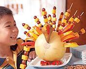 Fun Thanksgiving Recipes for Kids | Babies & Kids Blog