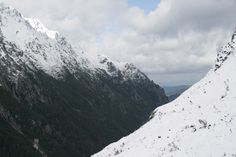 Tatra National Park - Dolina Roztoki #Tatry #Tatra #Mountains #Poland