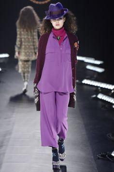 Keita Maruyama, Look #28