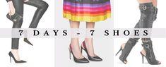 Shoe picks for the week (July 30) - High Heel Closet