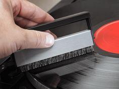 Manuvr Vinyl