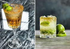 4 nemme og lækre cocktails til sommerfesten | Boligmagasinet.dk