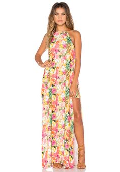 Show Me Your Mumu Bronte Dress in Tutti Frutti | REVOLVE