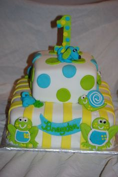 frogs, snails, and puppy dog tails, first birthday - all mmf