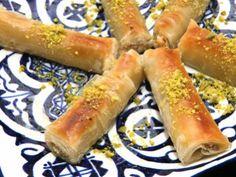 Receta | Baqlawa (Postre típico árabe) - canalcocina.es