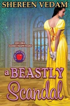 4 1/2 Stars ~ Paranormal/Fantasy ~ Read the review at http://indtale.com/reviews/paranormal-urban-fantasy/beastly-scandal