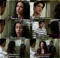 Fica sem Stiles não dá  ❤