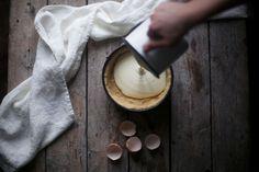 FvF Cooks: Gluten-free Goat Cheesecake — Freunde von Freunden