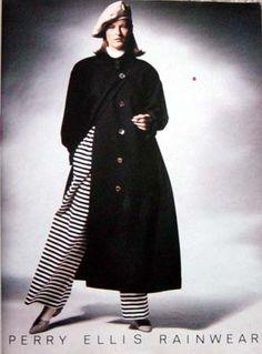 Perry Ellis (vintage)