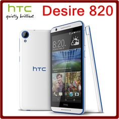 820 Original Unlocked HTC Desire 820 13.0MP 2600mAh 5.5Inch 16GB ROM 2GB RAM Touchscreen Refurbished Mobile Phone Free Shipping     Tag a friend who would love this!     FREE Shipping Worldwide     Get it here ---> https://www.techslime.com/820-original-unlocked-htc-desire-820-13-0mp-2600mah-5-5inch-16gb-rom-2gb-ram-touchscreen-refurbished-mobile-phone-free-shipping/