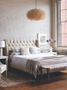 ♂ Masculine neutral interior design grey home deco nature wood floor Classy Bedroom, Dream Bedroom, Home Bedroom, Bedroom Decor, Bedroom Ideas, Pretty Bedroom, Feminine Bedroom, Peaceful Bedroom, Minimal Bedroom