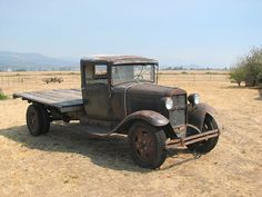 1931 Model AA Ford Truck, Eagle Point, OR by DBerry2006, via Flickr