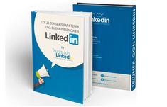 25-consejos-linkedin_websa100 Marketing Digital, Office Supplies, Drinks, Tips, Drinking, Beverages, Drink, Beverage