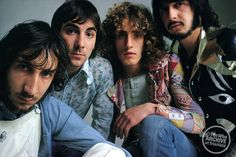 blogAuriMartini: Simplesmente, The who