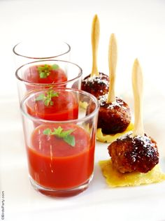 Party Food: Easy Italian Sausage and Ravioli Appetizer