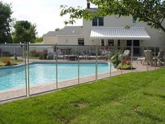 Pool Safety Fence Costs In 2019 - Guardian Pool Fence Systems