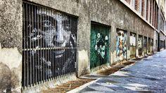 Hidden German Street-art