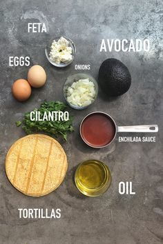See how easy it is to make Chilaquiles at home! Find the recipe on Shutterbean.com