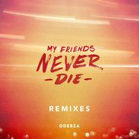 Not to trash the original album, but these remixes are mind blowing. My Friends Never Die Remixes by ODESZA