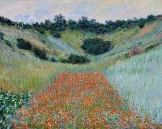 Il tormento di Claude Monet | Le Lettere | Tutt'Art@ | Pittura ...