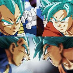 Trận Cuối : Goku vs Vegeta . Bạn nghĩ ai sẽ là người chiến thắng trong trận đối đầu này ? :)) Vegeta có trạng thái riêng của anh trong Giải Đấu và đã mạnh lên rất nhiều so với lúc trước . Còn Goku có Blue + Kaioken X20 và Bản Năng Vô Cực ( Ultra Instinct ) nhưng khi lâm vào tình huống xấu thì mới có thể sử dụng được . P/s Bạn nghĩ có thật sự là không thể tự kích hoạt UI được không hay Goku lại 1 lần nữa lừa dối anh Rau ? Mình nghĩ chắc không vì trải qua nhiều trận sinh tử thì Goku thừa biế