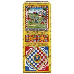 Refrigerator of Art Dolce&Gabbana and Smeg | Smeg