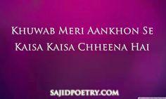 Best Khuwab Ghazals