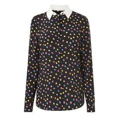 Esmia Multi Color Top | New Arrivals | Clothing | Collections | L.K.Bennett, London
