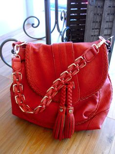 Great vegan bag from Urban Expressions...