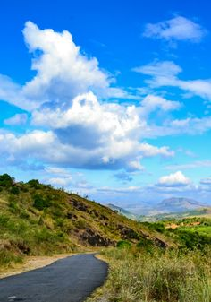 Vagamon -National Geographic Travler list as one of the 50 most attractive places to visit in India.
