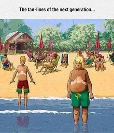 Tan lines of the new generation #ELMENS  #jokes #joke #funny #joker #lol #laugh #hilarious #lmfao #lmao #photooftheday #humor #fun #friends #laughing #witty #wacky #tweegram #instahappy #instagood #haha #funnypictures #crazy #instafun #epic #batman #joking #smile  #friend