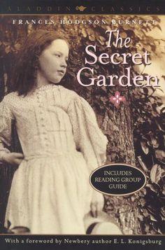 14. The Secret Garden #modcloth#makeitwork