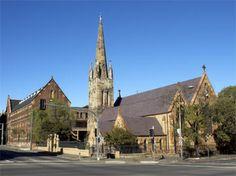 Our Arts & Sciences campus: Gothic, Historic, Peaceful enclave. Australia Immigration, History Teachers, Science Art, Tasmania, Historical Sites, Notre Dame, United Kingdom, University, Student