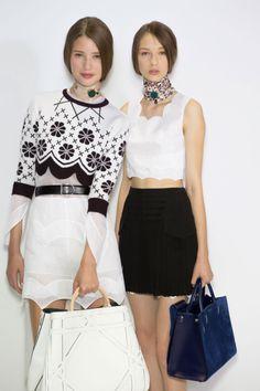 forlikeminded:    Christian Dior - Paris Fashion Week / Spring 2016