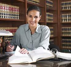 Paralegal Legal Assistant