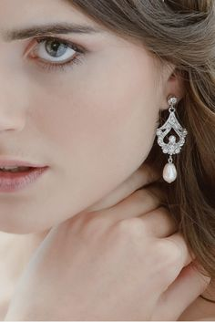 valentina hair jewellery
