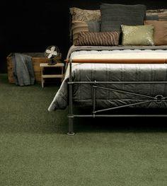Green Carpet Bedroom Ideas