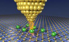 Nanotechnology Makes Big Gains